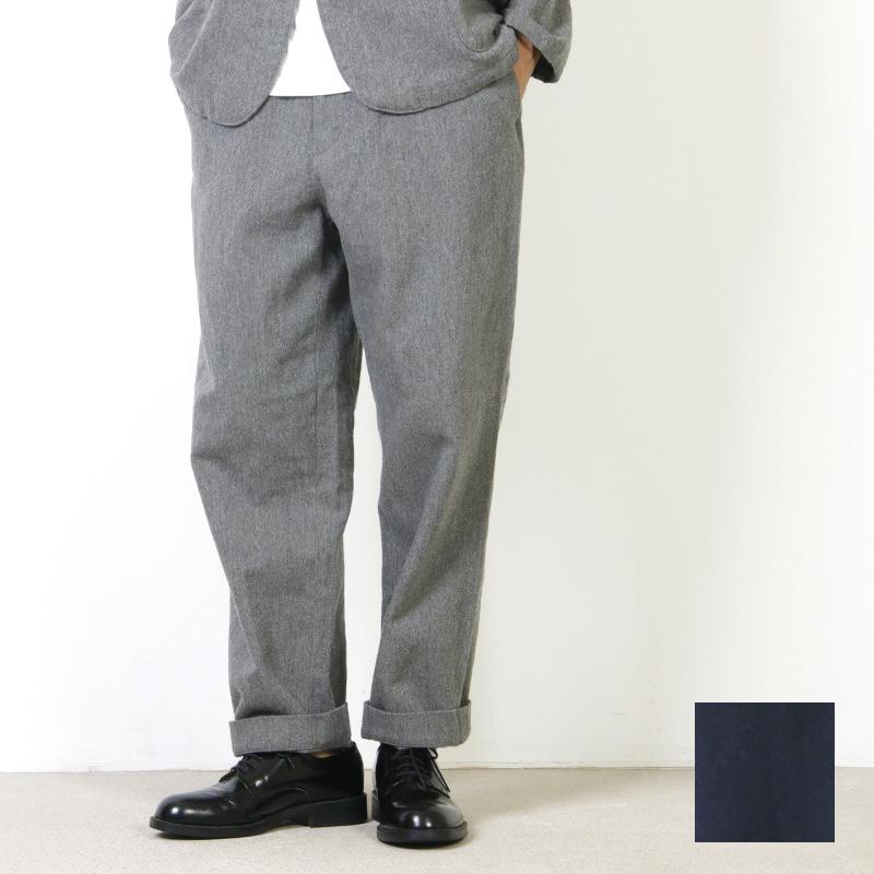 EEL (イール) SL PANTS Men's / エスエルパンツ