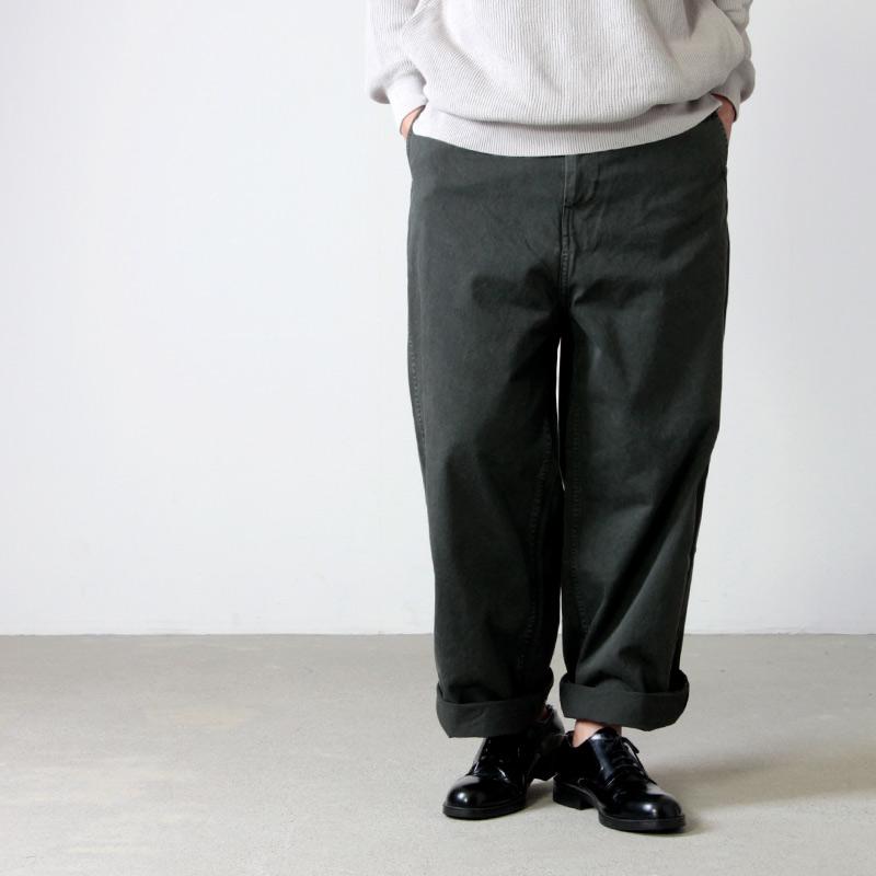 EEL(イール) BOSTON PANTS