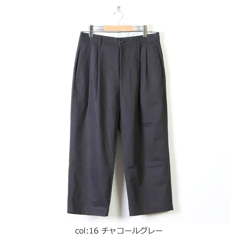 EEL(イール) NICE PANTS