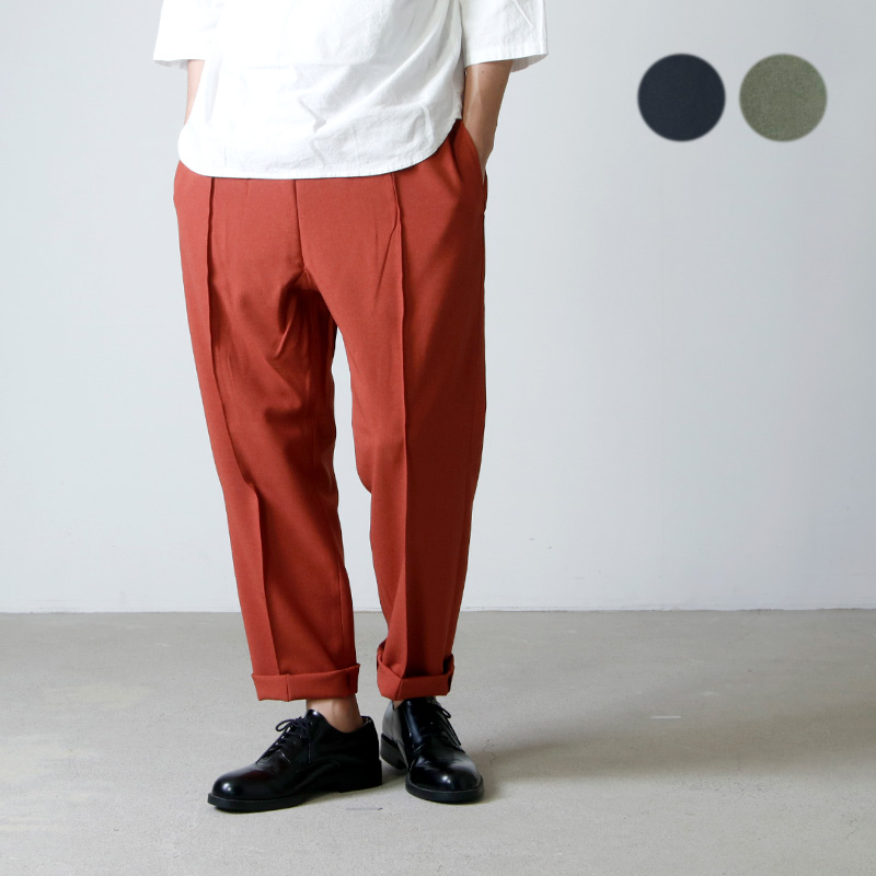 EEL (イール) seaside pants / シーサイドパンツ