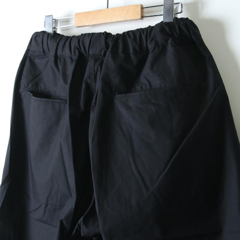 EEL(イール) contemporary pants