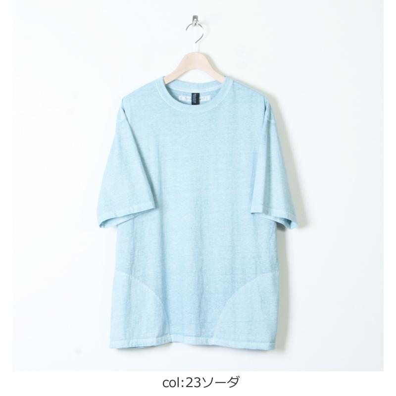 EEL(イール) ユーティリTee × Good On
