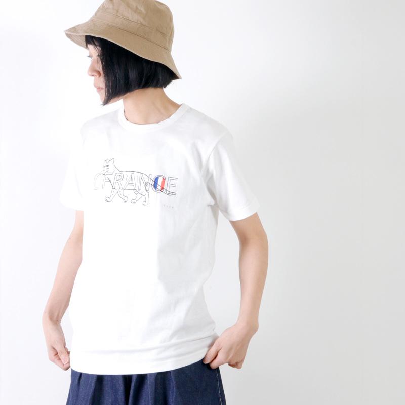 EEL(イール) OFRANCE×小池アミイゴ