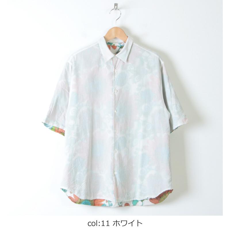 EEL(イール) Merci Shirt