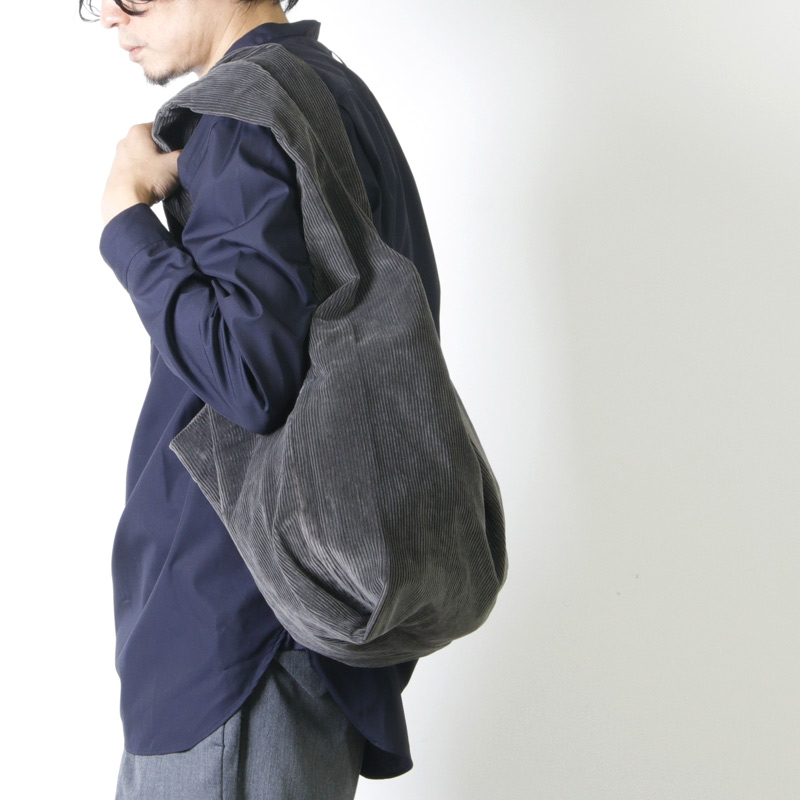 EEL(イール) FALL BAG M