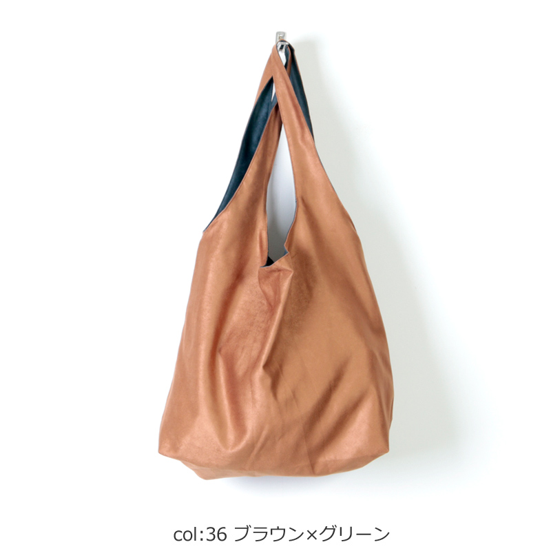 EEL(イール) ホオヅキカバン L