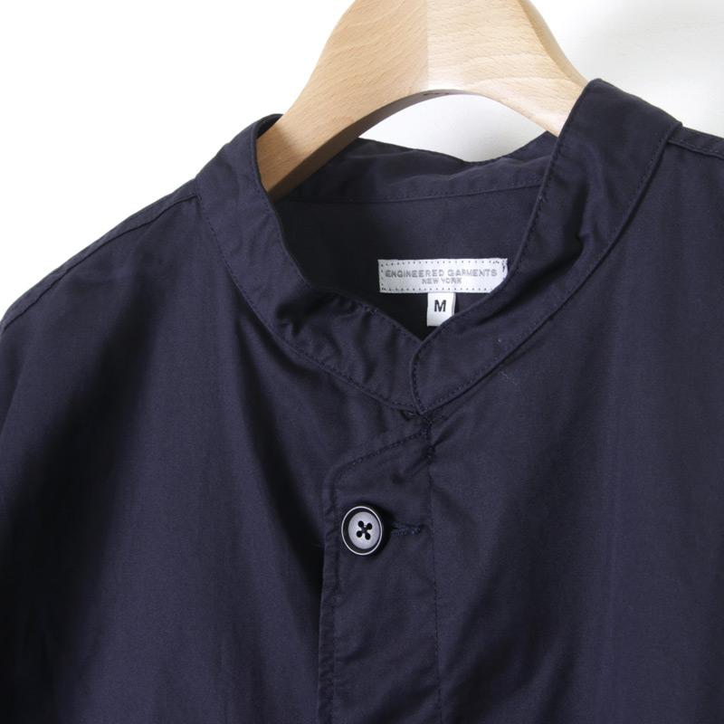 ENGINEERED GARMENTS(エンジニアードガーメンツ) Dayton Shirt - High Count Twill