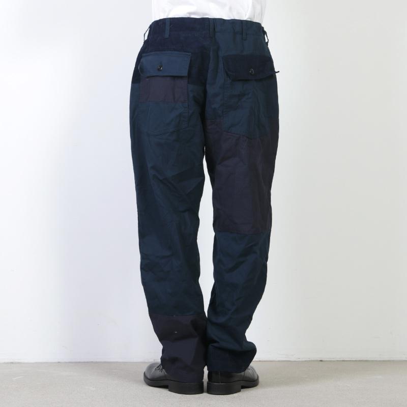 ENGINEERED GARMENTS(エンジニアードガーメンツ) Fatigue Pant - 6.5oz Flat Twill