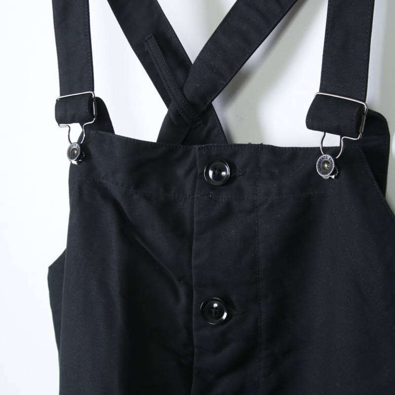 ENGINEERED GARMENTS(エンジニアードガーメンツ) Overalls - Double Cloth