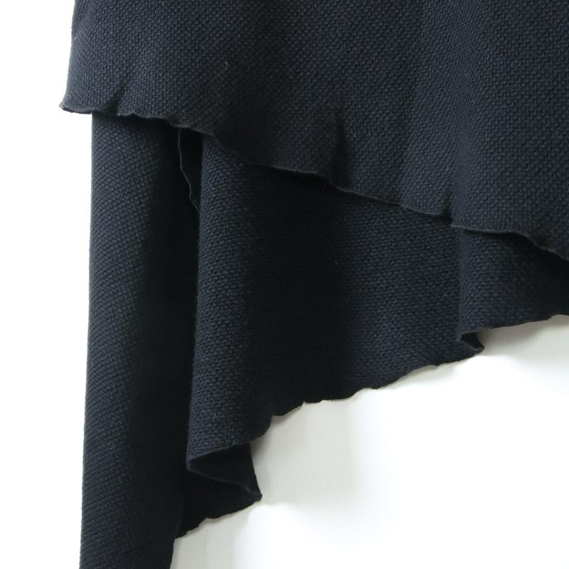 ENGINEERED GARMENTS(エンジニアードガーメンツ) Wrap Knit Vest - Sweater Knit