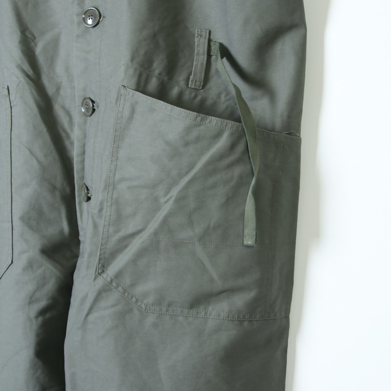 ENGINEERED GARMENTS(エンジニアードガーメンツ) Waders - Double Cloth