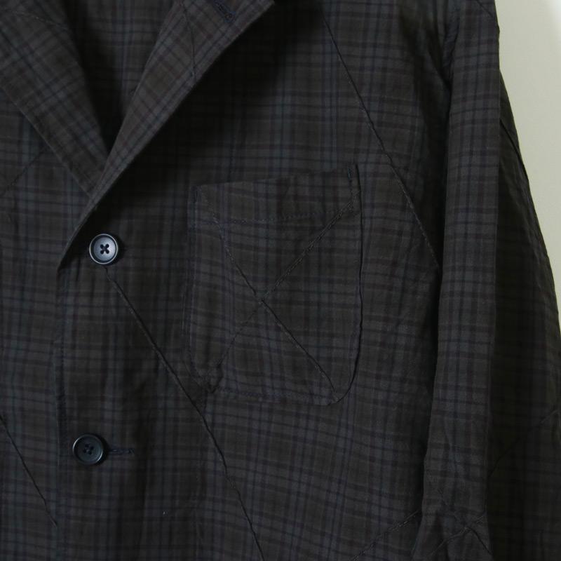 ENGINEERED GARMENTS(エンジニアードガーメンツ) Loiter Jacket -Cotton Pintuck Small