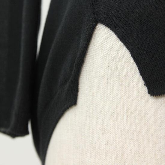 evameva(エヴァムエヴァ) Higt twist cotton CD