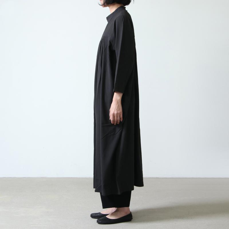evameva(エヴァムエヴァ) high necked onepiece