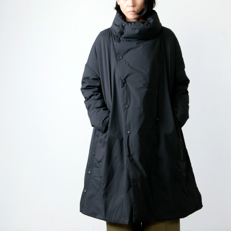 F/CE.(エフシーイー) FT STAND DOWN COAT