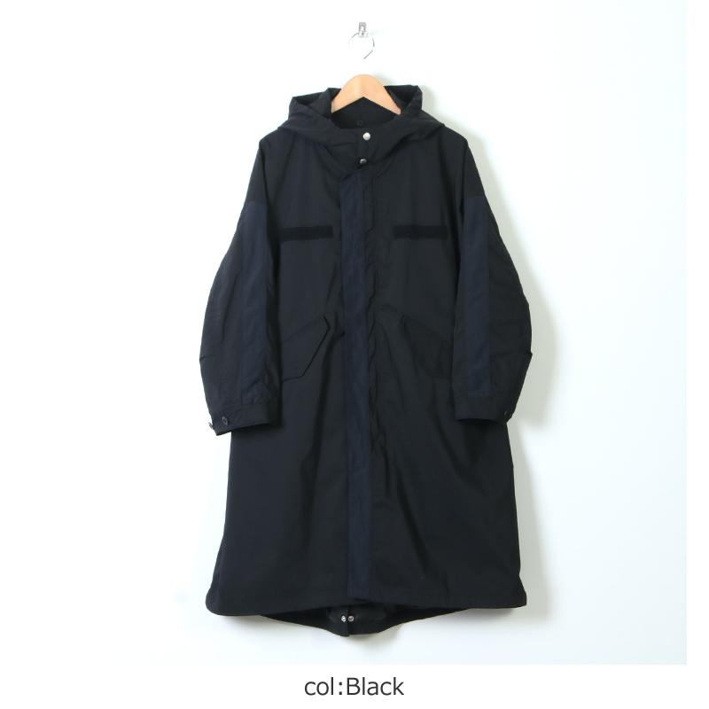 F/CE.(エフシーイー) UF NO COLLAR M-51