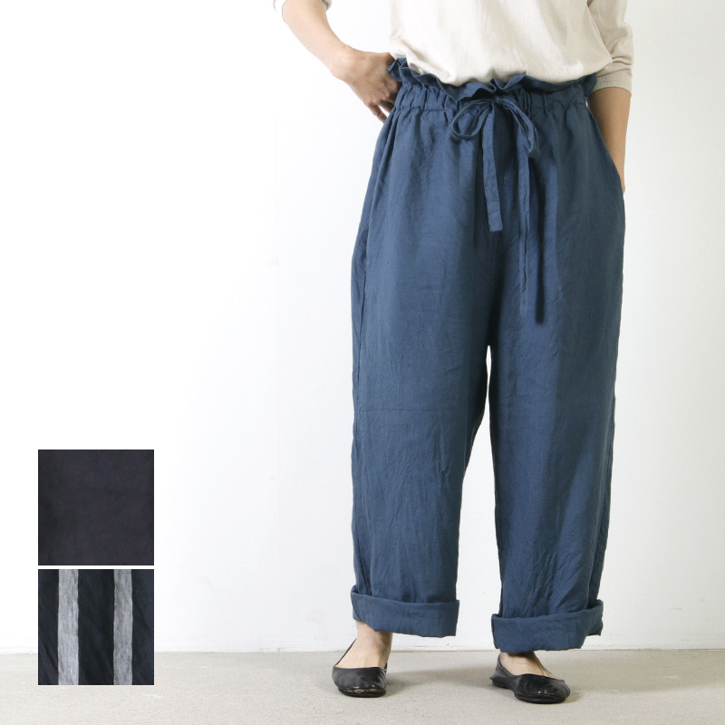 FLIPTS&DOBBELS (フィリップスダブルス) LOOSE PANTS / ルーズ パンツ