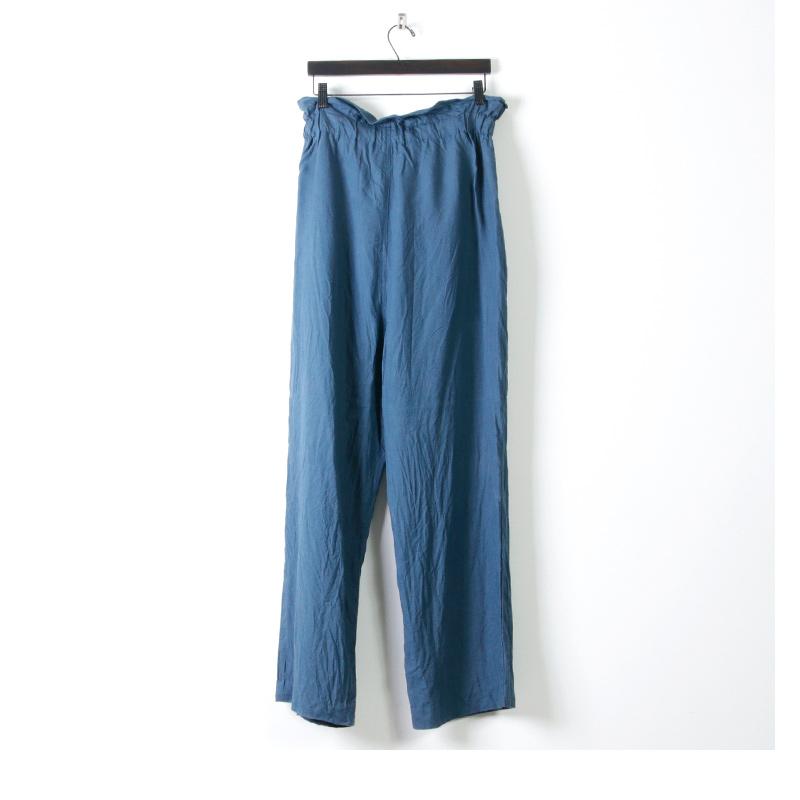 FLIPTS&DOBBELS(フィリップスダブルス) LOOSE PANTS