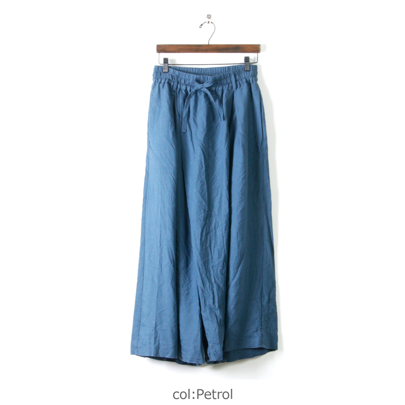 FLIPTS&DOBBELS(フィリップスダブルス) RESORT PANTS