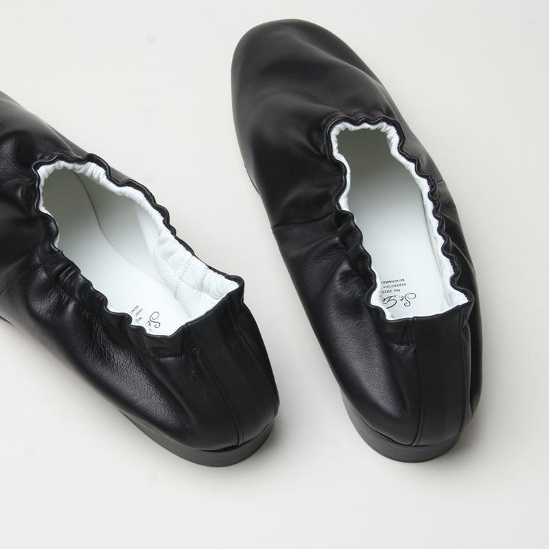 foot the coacher(フットザコーチャー) BALLET SHOES