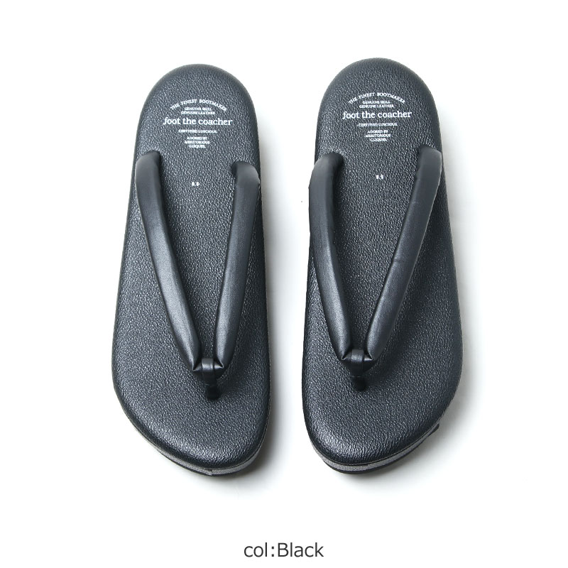 foot the coacher(フットザコーチャー) SETTA