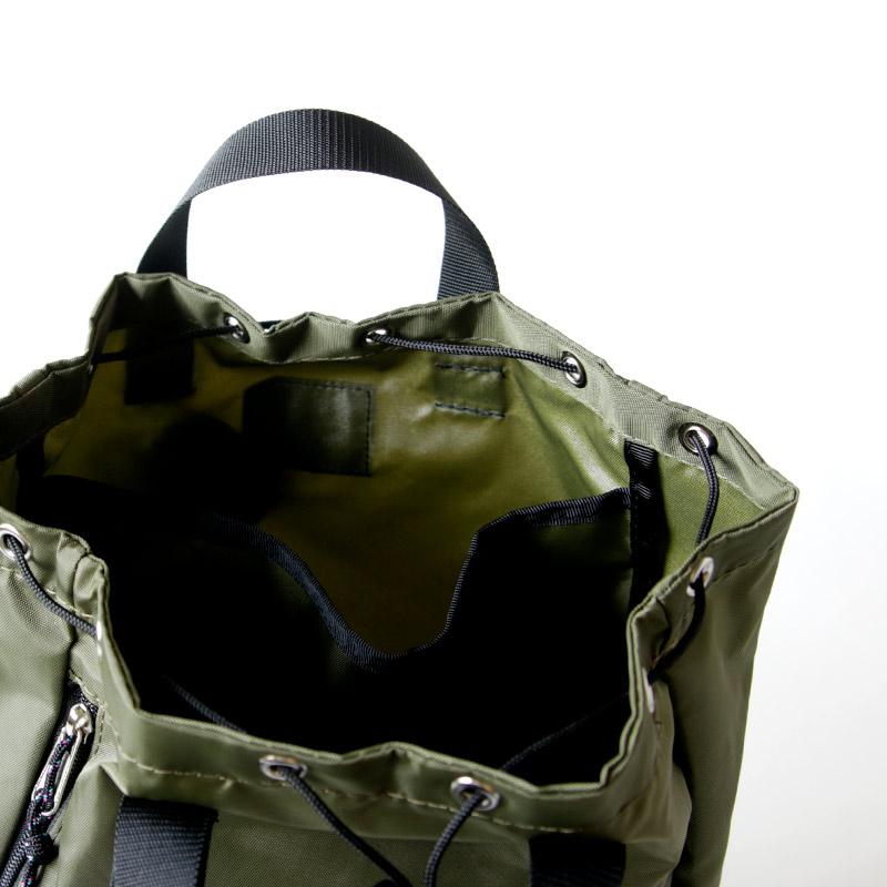 FREDRIK PACKERS(フレドリックパッカーズ) 420D BLOOM PACK