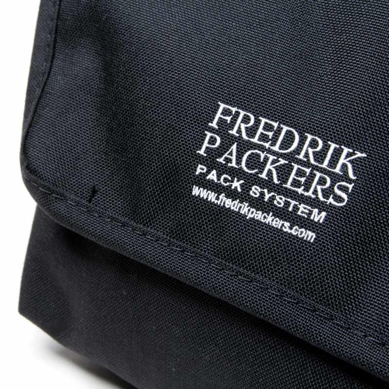 FREDRIK PACKERS(フレドリックパッカーズ) 1000D DWARF PACK XS