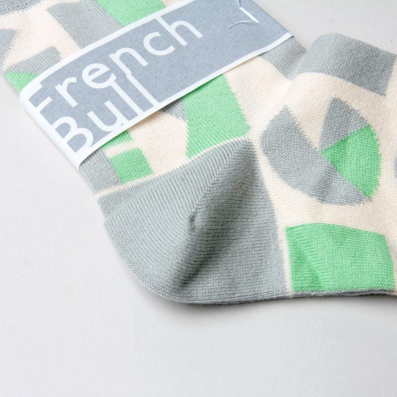 French Bull(フレンチブル) ヒュッゲソックス