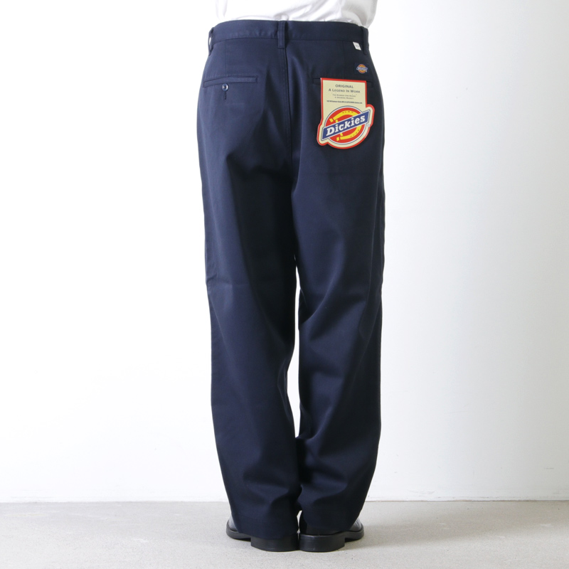Fresh Service(フレッシュサービス) Dickies×FreshService Trousers