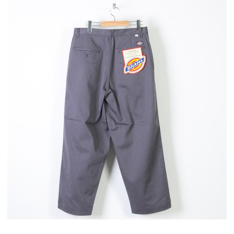Fresh Service(フレッシュサービス) Dickies×FreshService Trousers
