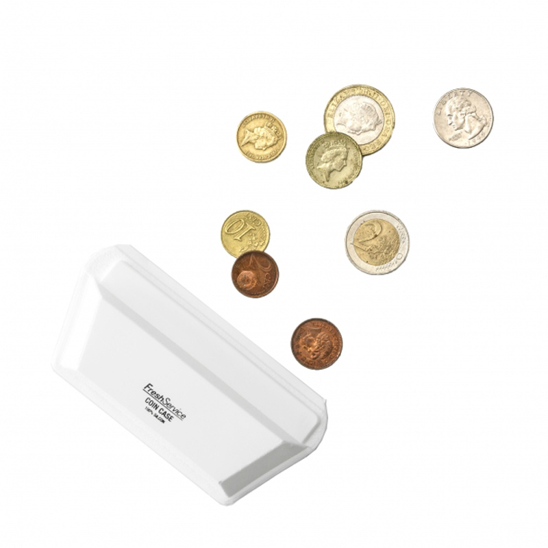 Fresh Service(フレッシュサービス) ORIGINAL COIN CASE