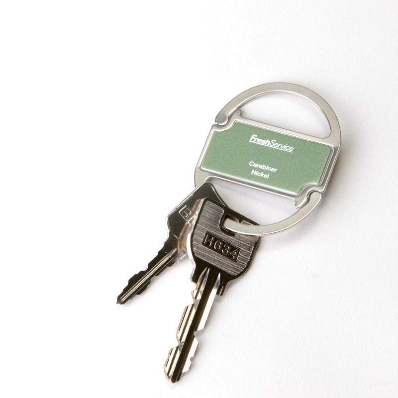 Fresh Service(フレッシュサービス) Key Holder