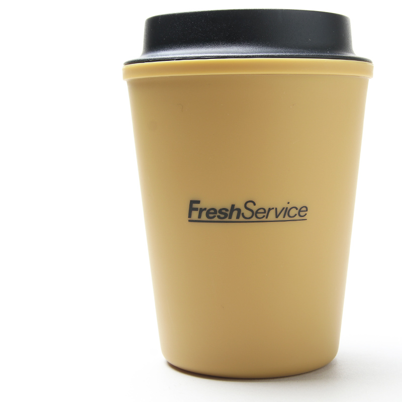 Fresh Service(フレッシュサービス) ×RIVERS WALLMUG SLEEK