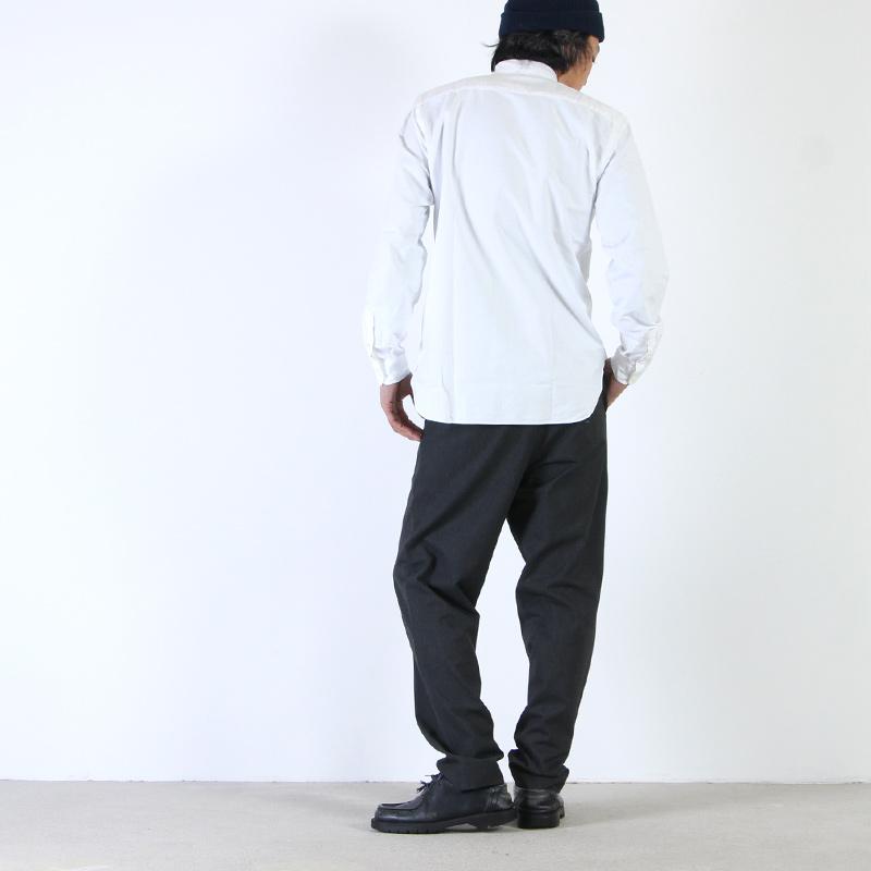 FUJITO(フジト) B.D Shirt
