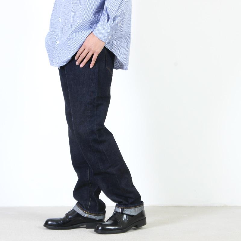 FUJITO(フジト) Acer Denim Jeans