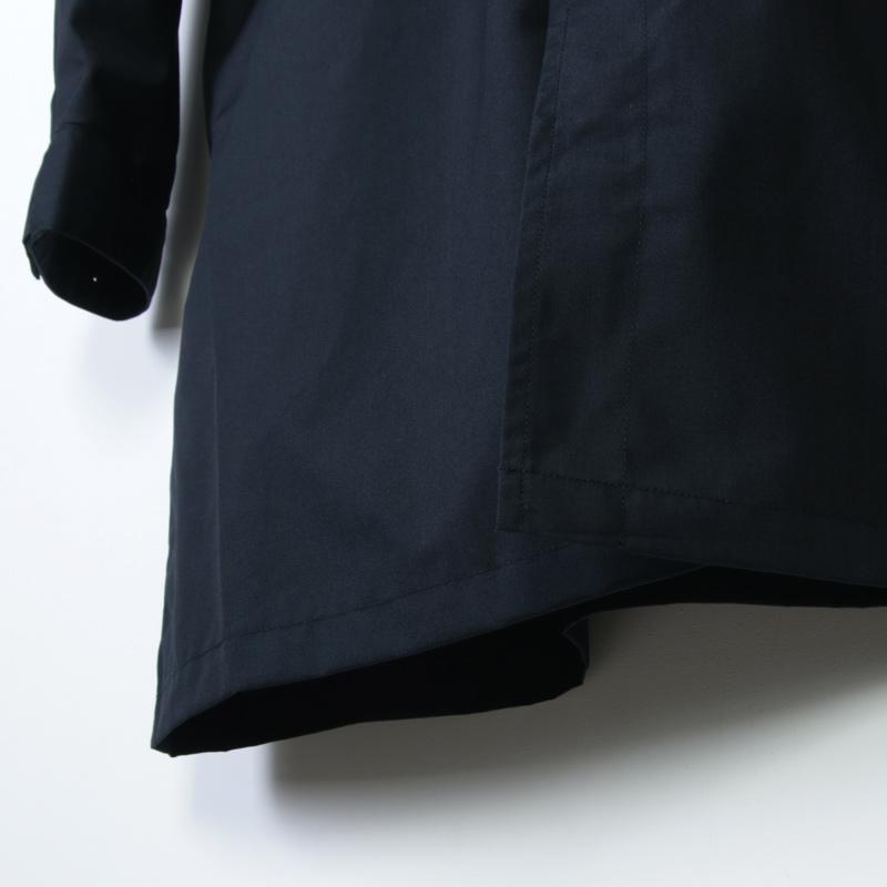 FUJITO(フジト) Hood Coat