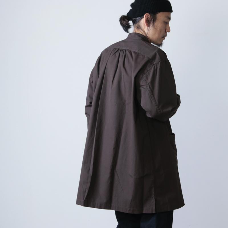 FUJITO(フジト) Shirt Coat