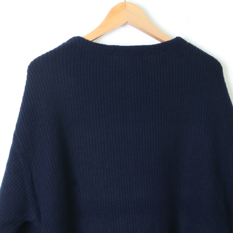 FUJITO(フジト) Commando Sweater