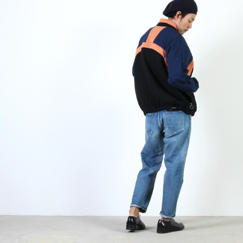 FUKAMI(フカミ) STORANGE TRACK JACKET