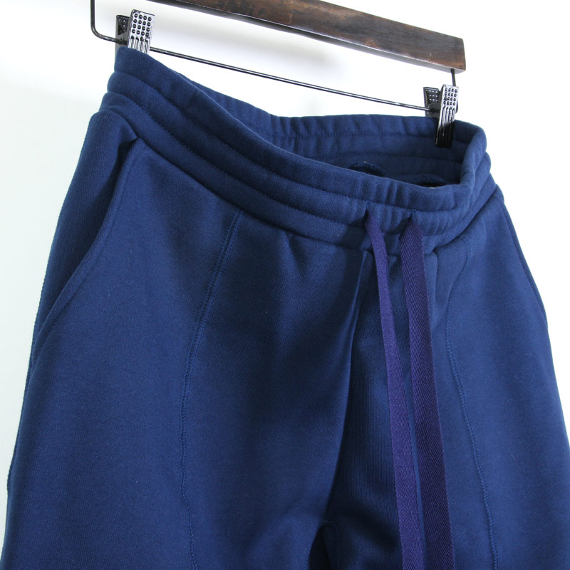 FUKAMI(フカミ) BACK ZIP PANTS