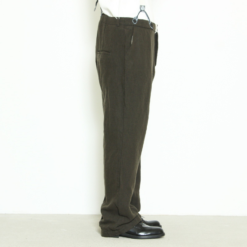 GARMENT REPRODUCTION OF WORKERS(ガーメントリプロダクションオブワーカーズ) NEW FARMER'S TROUSERS