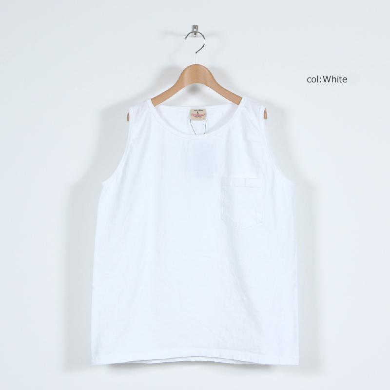 GoodWear(グッドウェア) Pocket Tank Top