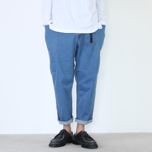 GRAMICCI (グラミチ) LT DENIM LOOSE PANTS