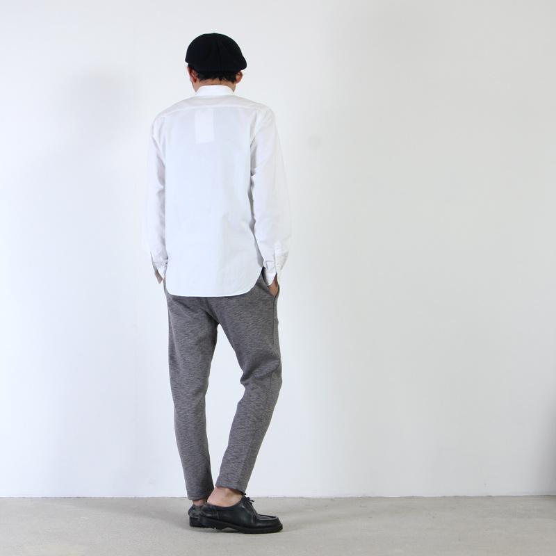 GRAMICCI(グラミチ) COOLMAX KNIT NARROW SLIM PANTS
