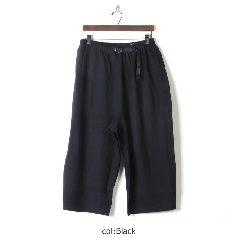 GRAMICCI(グラミチ) PONTE BALOON PANTS