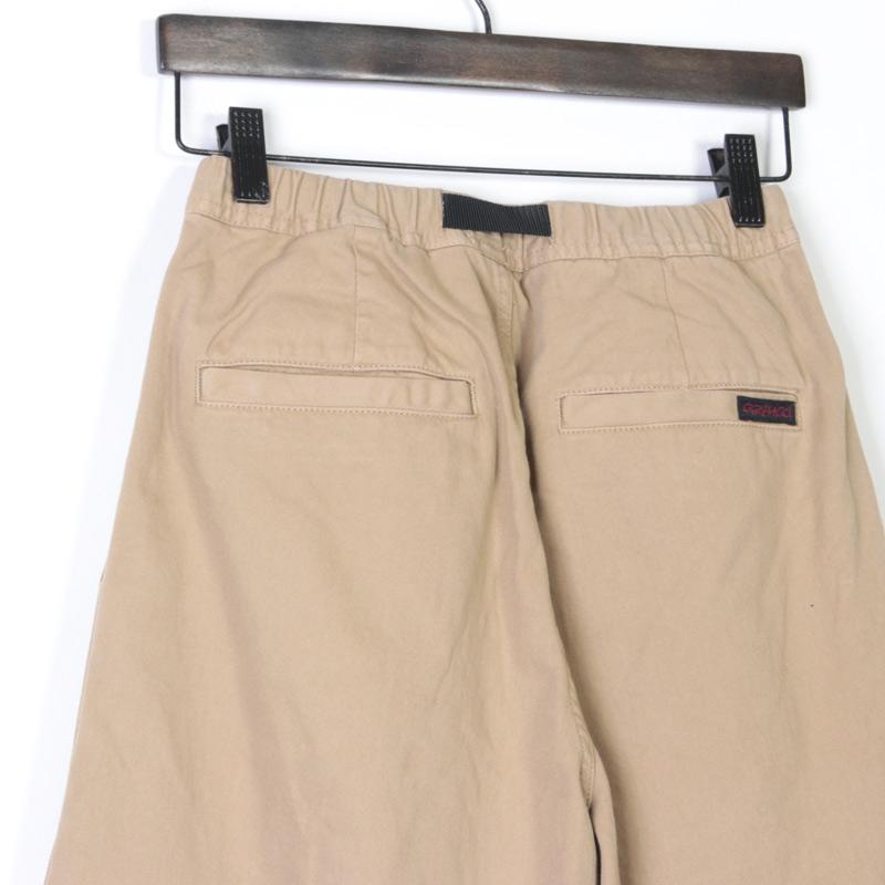 GRAMICCI(グラミチ) BAGGY PANTS