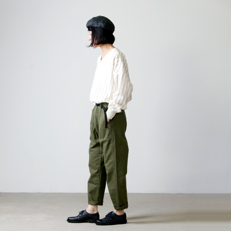 GRAMICCI(グラミチ) LOOSE TAPERED PANTS