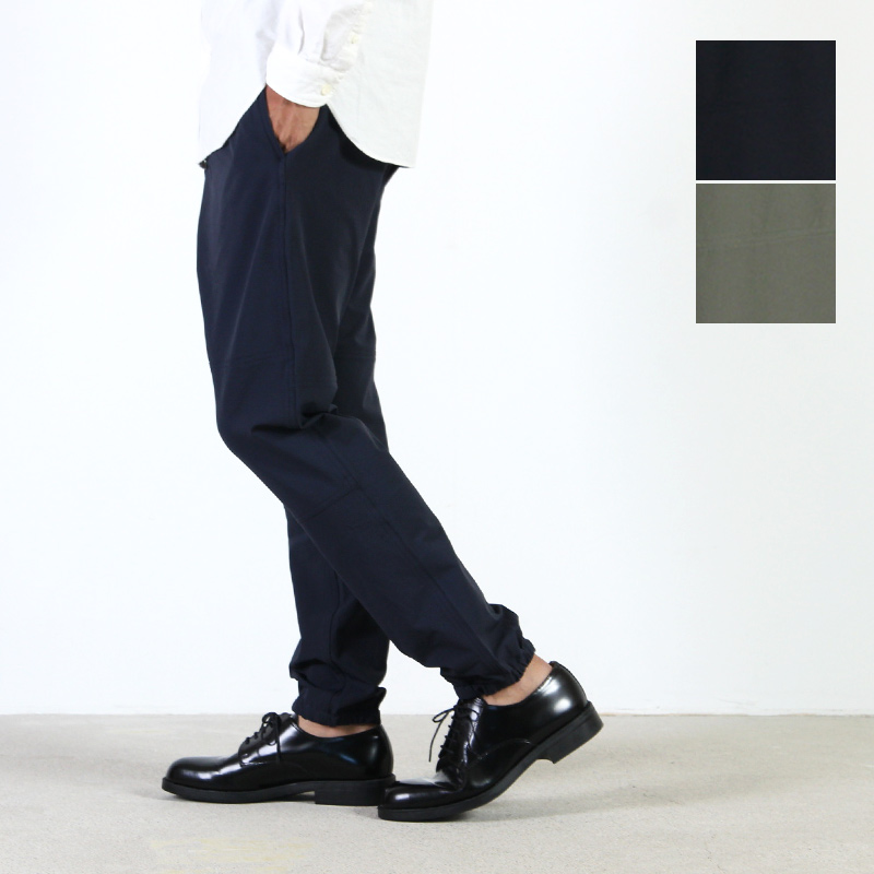 GRAMICCI(グラミチ) 4WAY ST TRACK PANTS