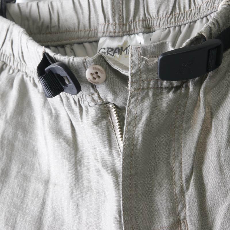 GRAMICCI(グラミチ) LINEN GRAMICCI PANTS