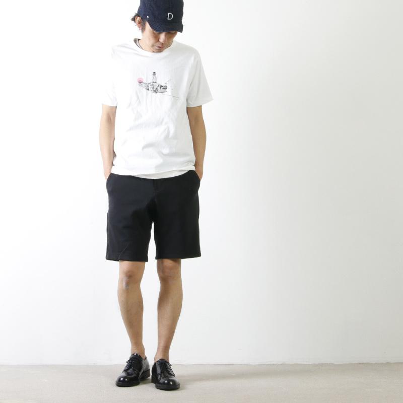 GRAMICCI(グラミチ) COOL MAX KNIT ST-SHORTS
